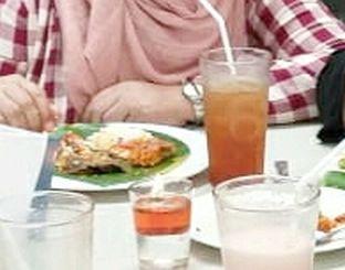 Foto - Makanan di Kedai Pak Ciman oleh miradelima89_gmail_com