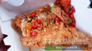 Foto 7 - Makanan di Geprek SAy By Shandy Aulia oleh Mich Love Eat