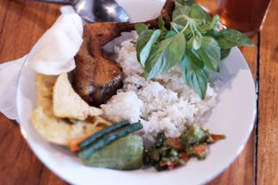Foto 7 - Makanan di RM Bumi Nini oleh Marsha Sehan