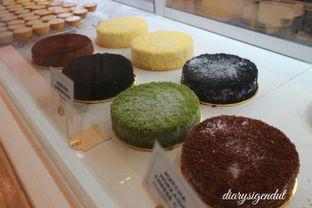 Foto review Ezo Hokkaido Cheesecake & Bakery oleh Laura Fransiska 2