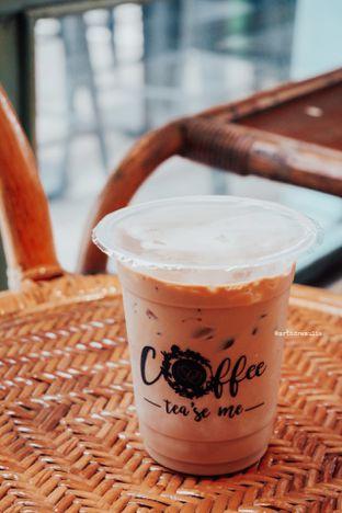 Foto 1 - Makanan di Coffee Tea'se Me oleh Indra Mulia