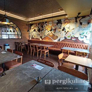 Foto 38 - Interior di Pizzapedia oleh Ruly Wiskul