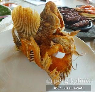 Foto 2 - Makanan(Ikan Gurame) di Talaga Sampireun oleh Inge Inge