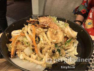 Foto 4 - Makanan(Seafood Yaki Udon) di Maison Tatsuya oleh Tiny HSW. IG : @tinyfoodjournal