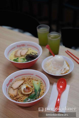 Foto review Sugakiya oleh EATBITESNAP // Tiffany Putri 13