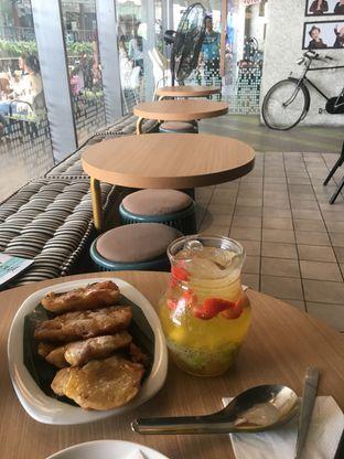 Foto 7 - Makanan di Lurik Coffee & Kitchen oleh Prido ZH
