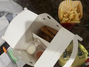 Foto 2 - Makanan di McDonald's oleh @eatfoodtravel