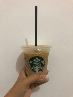 Foto 2 - Makanan(asian dolce latte) di Starbucks Coffee oleh sasa terry