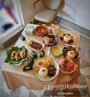 Foto 1 - Makanan di Balloon & Whisk oleh Asiong Lie @makanajadah