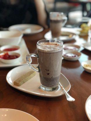 Foto 3 - Makanan di Fountain Lounge - Grand Hyatt oleh Lakita Vaswani