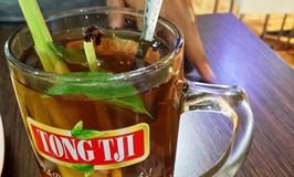 Tong Tji Tea Bar