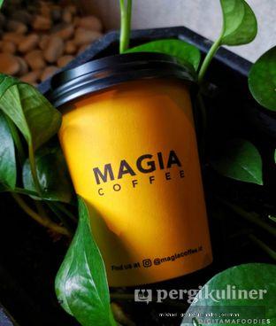 Foto review Magia Coffee oleh Andre Joesman 2