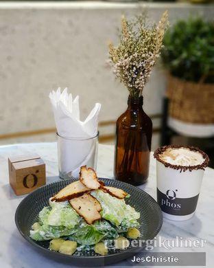 Foto 1 - Makanan di Phos Coffee & Eatery oleh JC Wen