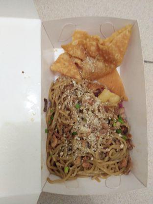 Foto 1 - Makanan di Mie Setan oleh TLiyaP