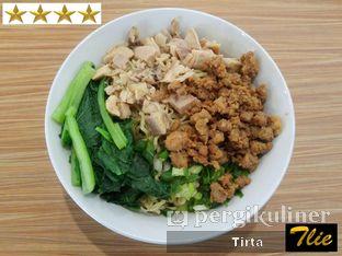 Foto 1 - Makanan di Bakmi Wen Sin oleh Tirta Lie