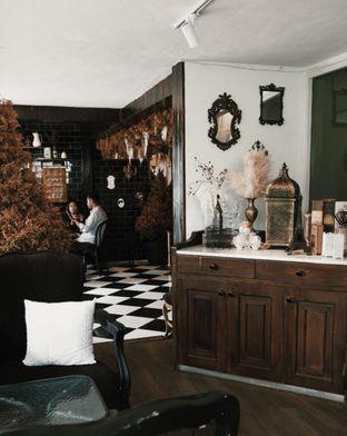 Foto 4 - Interior di Kupu Kopi oleh Della Ayu
