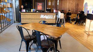 Foto 3 - Interior di Steak Hotel by Holycow! oleh YSfoodspottings