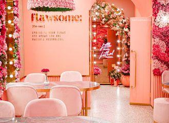 9 Cafe Cantik di Jakarta, Tempat yang Pas Buat Arisan