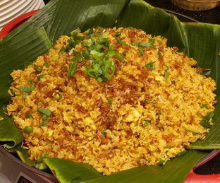 Foto 16 - Makanan(nasi goreng) di Sailendra - Hotel JW Marriott oleh maysfood journal.blogspot.com Maygreen
