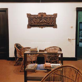 Foto 8 - Interior di Sementara Coffee oleh Eat and Leisure