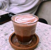 Foto Hot Chocolate di Raindear Coffee & Kitchen