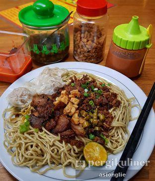 Foto 2 - Makanan di Mie Onlok Palembang oleh Asiong Lie @makanajadah