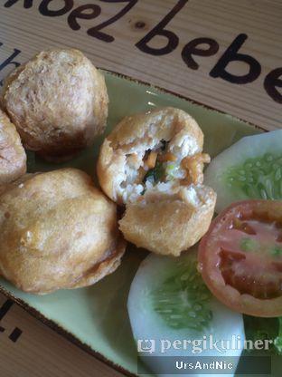 Foto 7 - Makanan(Tahu kipas) di Bakoel Bebek oleh UrsAndNic