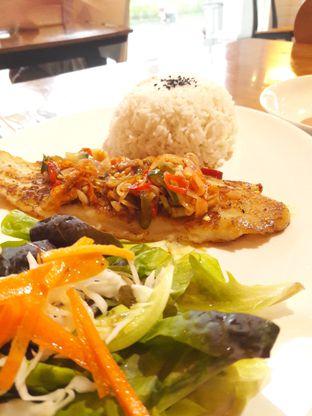 Foto review O! Fish oleh Aditya Pratama 4