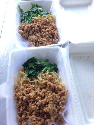 Foto - Makanan di Bakmi Kadut Asli oleh foodfaith