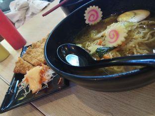 Foto 2 - Makanan di Gokana oleh Taster Spoiler
