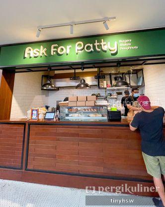 Foto Interior di Ask For Patty