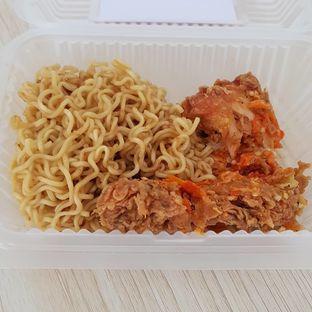 Foto review Ayam Geprek Ceu Mimin oleh Widya WeDe ||My Youtube: widya wede 1