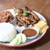 Foto di Rumah Makan Taliwang