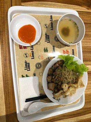 Foto review Pork Legend by Along oleh Budi Lee 2