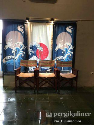 Foto review Naoki Coffee oleh riamrt  9