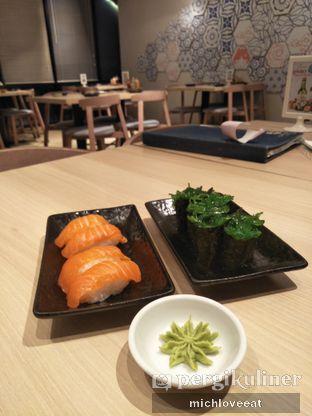Foto 2 - Makanan di Sekai Ramen & Sushi oleh Mich Love Eat