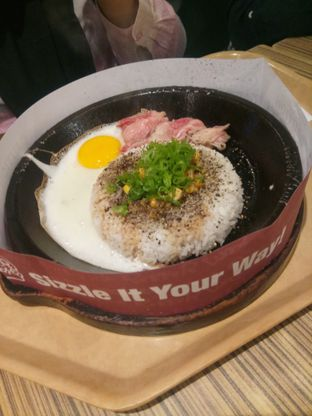 Foto 1 - Makanan di Pepper Lunch oleh Marisa Agina