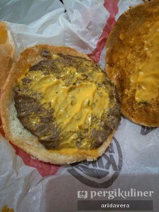 Foto - Makanan di Burger King oleh Vera Arida