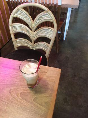 Foto 2 - Makanan di Mokapot Coffee Talk oleh Prido ZH
