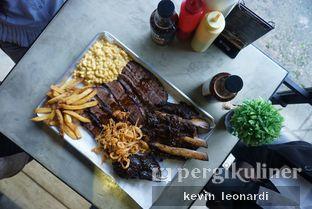 Foto 1 - Makanan di Holy Smokes oleh Kevin Leonardi @makancengli