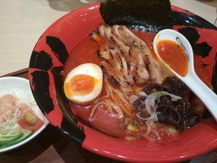 Foto review Menya Musashi Bukotsu oleh T Fuji Hardianti 2