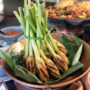 Foto 7 - Makanan(Sate lilit) di Canting Restaurant - Teraskita Hotel managed by Dafam oleh Stellachubby
