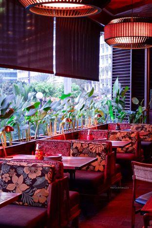 Foto 26 - Interior di Gunpowder Kitchen & Bar oleh Indra Mulia