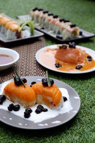 Foto 25 - Makanan di Baiza Sushi oleh yudistira ishak abrar