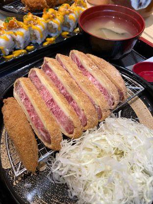 Foto review Kimukatsu oleh Yohanacandra (@kulinerkapandiet) 4