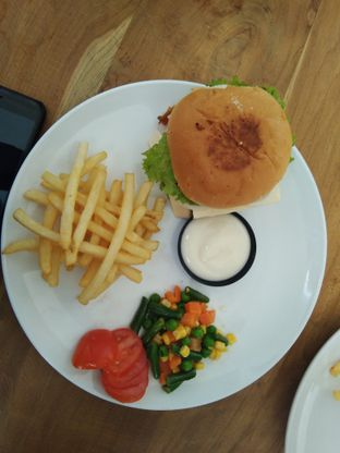 Foto 3 - Makanan di Rollaas Coffee & Tea oleh ochy  safira