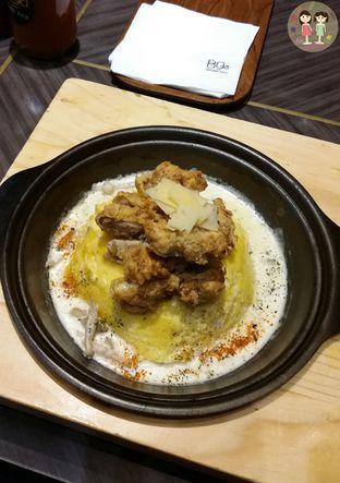 Foto 1 - Makanan(Chicken Omurice) di Beatrice Quarters oleh Jenny (@cici.adek.kuliner)