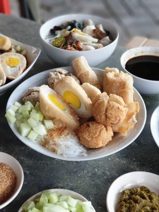 Foto review Pempek Yuli oleh Ken @bigtummy_culinary 6