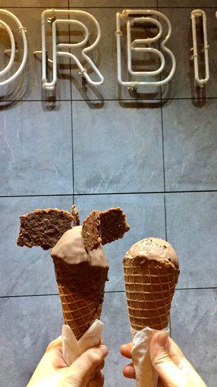 Foto 2 - Makanan di Orbit Gelato oleh kdsct