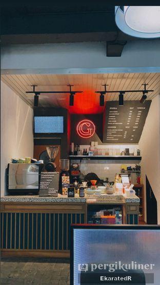 Foto 2 - Interior di Gotti Pizza & Coffee oleh Eka M. Lestari
